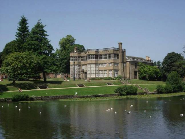 Astley Hall is the location of the G7 Summit in Chorley in September 2021. (Credit: Facebook/Astley Hall)
