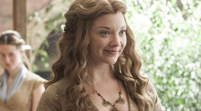 Natalie Dormer has already conquered fantasy in Game Of Thrones