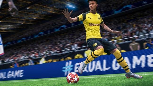 Dynamic Difficulty Adjustment rumours have plagued EA