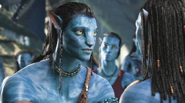 Matt Damon missed out on some serious dosh when he turned down the lead role in Avatar. Credit: Fox
