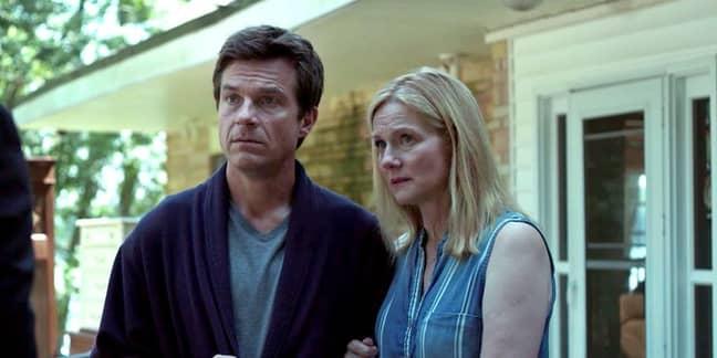 Wendy and Marty. Credit: Netflix/Ozark