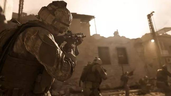 Call of Duty: Modern Warfare / Credit: Activision