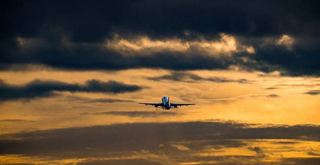 The travel industry has urged the UK government to introduce vaccine passports. Credit: PA