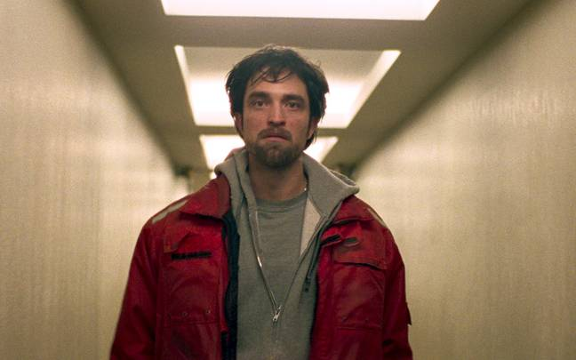 Robert Pattinson in Good Time. Credit: A24