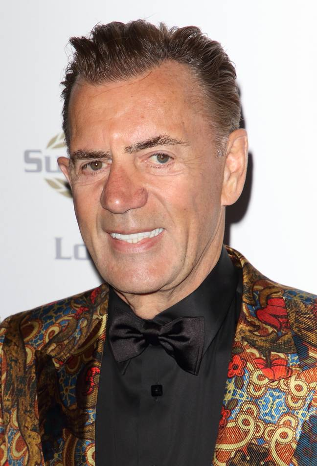 Duncan Bannatyne also hit out at those capable of relying on other resources. Credit: PA