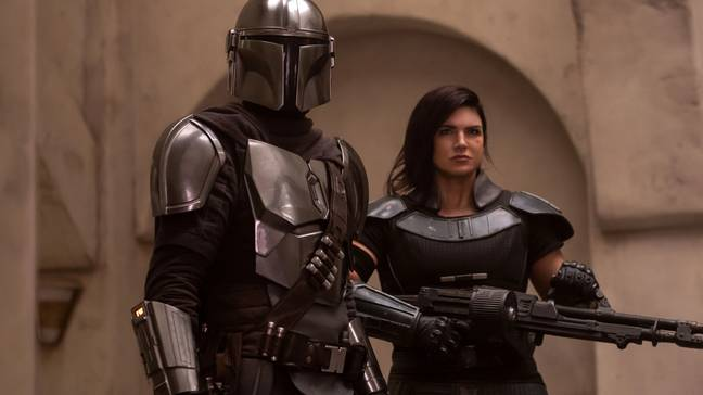 Jon Favreau Promises There's No Delay With October Release Of The Mandalorian Season Two