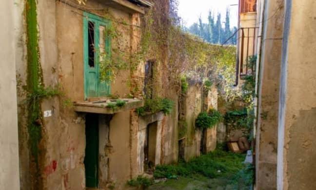 Credit: Guiseppe Tripodi/Municipality of Cinquefrondi
