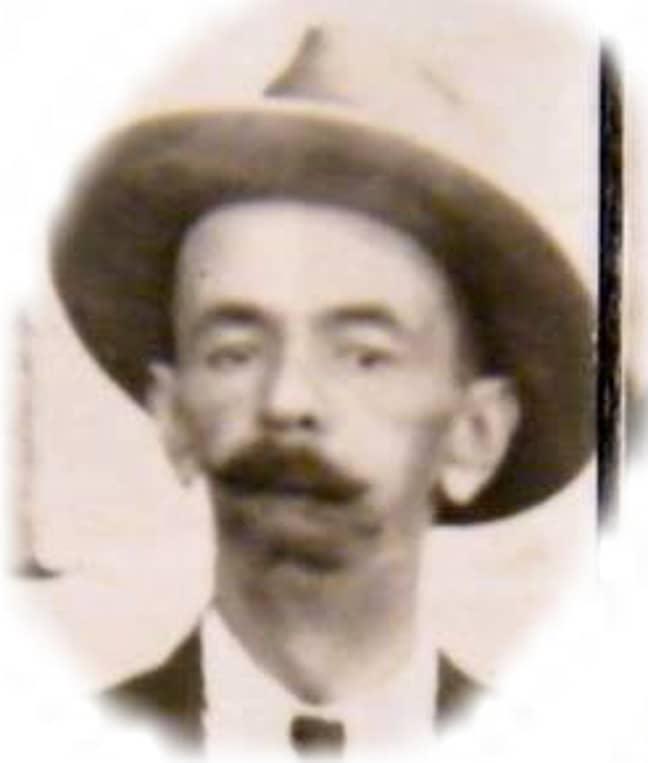 Wenseslao Moguel, circa 1940. Credit: Wikimedia Commons