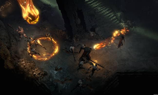 Diablo IV / Credit: Blizzard, Activision