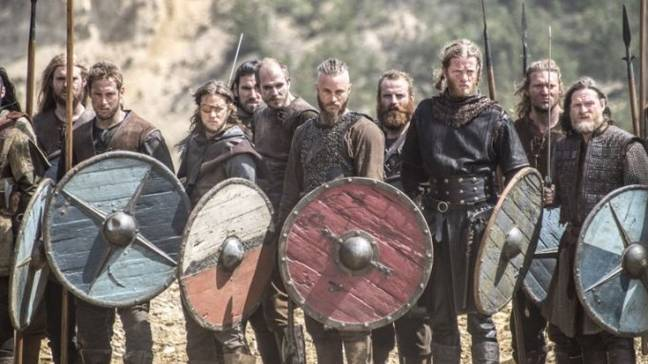 The original Vikings series ran from 2013 to 2019. Credit: History Channel