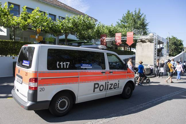 Police are involved in the investigation. Credit: Shutterstock