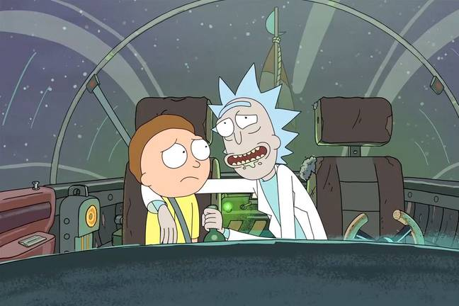 New seasons will be released a lot nearer together. Credit: Adult Swim