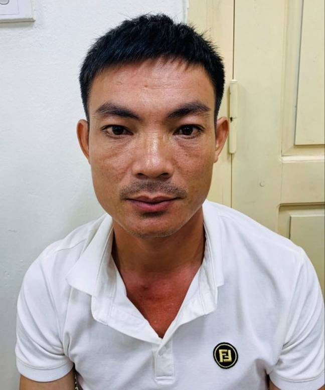 Phan Van Vui is among those believed to have smuggled the animals. Credit: Getty