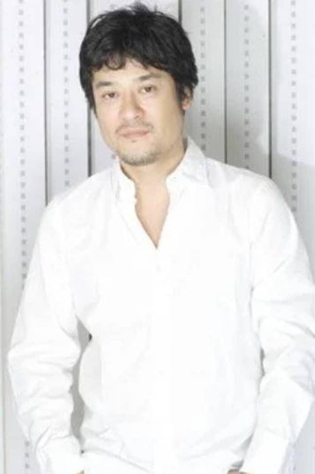 Keiji Fujiwara. Credit: Air Agency