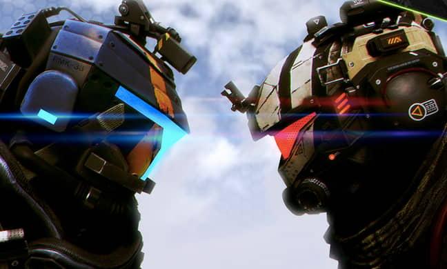 Titanfall 2 lead image