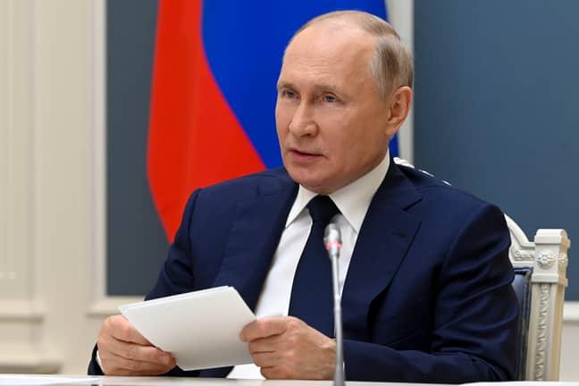 Путин: Русия би спечелила лесно Трета световна война