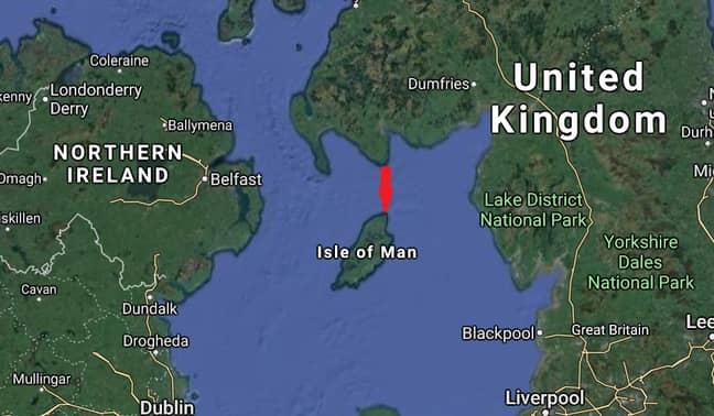 Credit: Google Maps