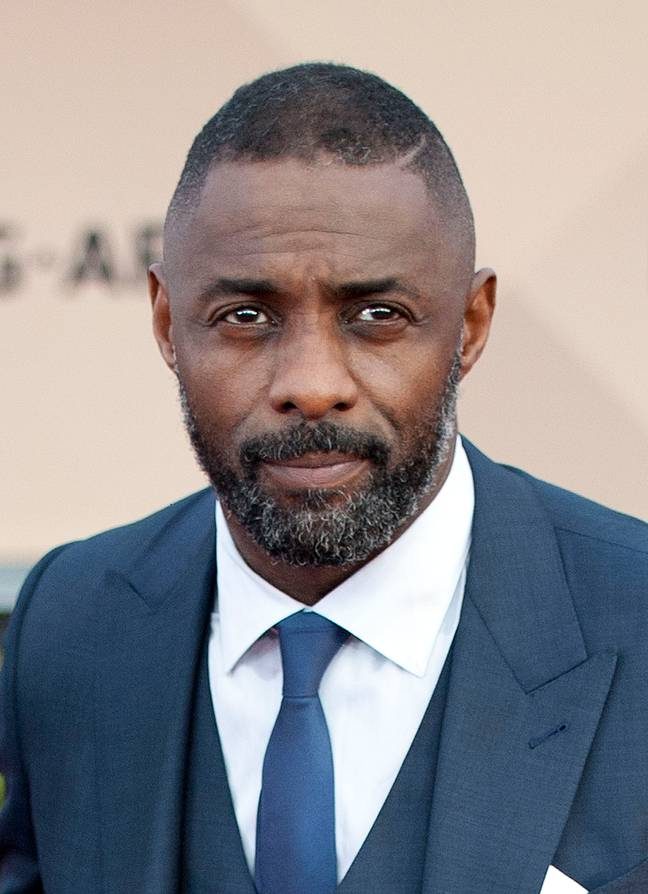 Idris Elba is one of Pierce Brosnan's favourites to play the next 007. (Credit: PA)
