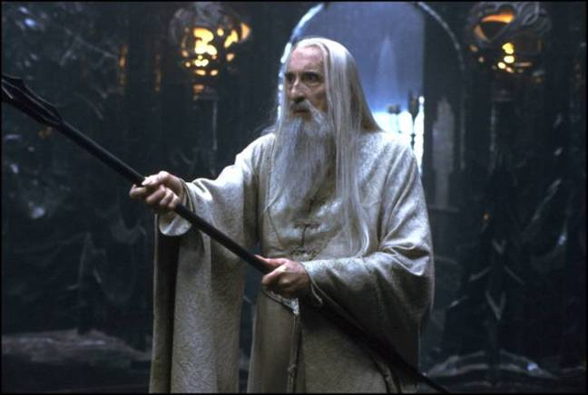 Danny Trejo has overtaken Christopher Lee as the actor with the most on-screen deaths. Credit: New Line Cinema