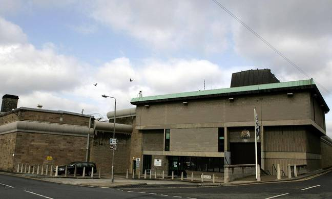 Wakefield Prison, where Robert Maudsley is kept in solitary confinement. Credit: PA