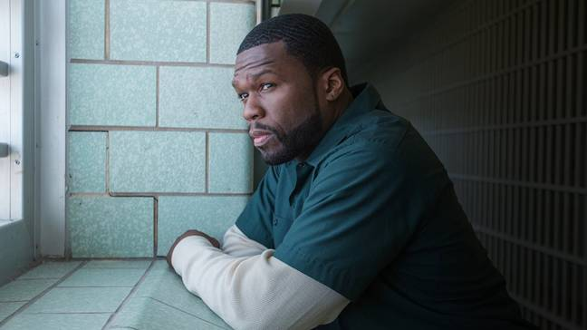 50 Cent Pays Tribute For Crew Member Of Starz Series 'Power' Who Was Killed On Set. Credit: Starz
