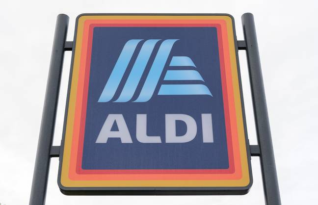 The new smaller store is about half the size of a typical Aldi. Credit: Aldi