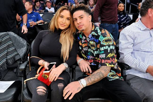 Austin McBroom and Catherine Paiz started dating and decided to combine their social star power