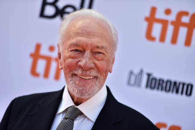 Plummer passed away peacefully. Credit: PA