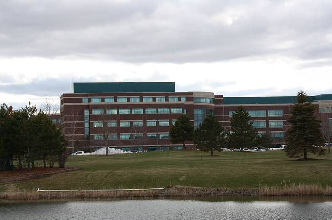 Advocate Aurora Health in Wisconsin. Credit: Wikimedia Commons/Royalbroil
