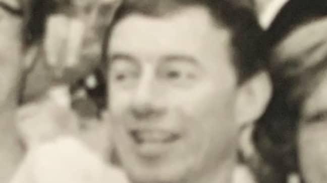 Ainscough was murdered in 1983. Credit: Metropolitan Police