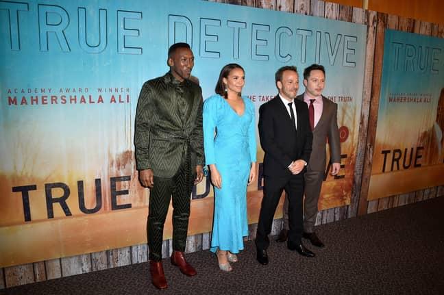 True Detective has enjoyed three successful seasons. Credit: PA