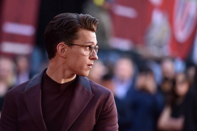 Tom Holland has played Spider-Man since 2016's Captain America: Civil War. Credit: PA