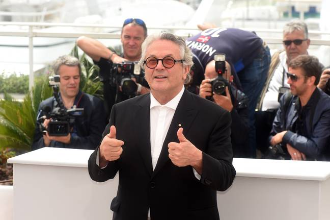 The Australian director said the sequels will happen. Credit: PA