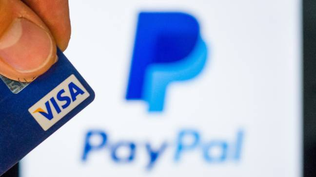 PayPal Email Scam Prompts Warning After 1,000 People Hit In One Day. Credit: PA