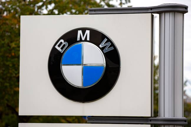 BMW had to recall almost double as many cars a few years ago. Credit: PA