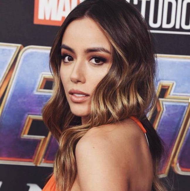 Chloe Bennet is best known for her role in Agents of S.H.I.E.L.D (Credit: Instagram/chloebennet)