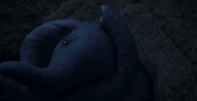 Disney Trailer For 'Dumbo' Has Arrived. Credit: Walt Disney Studios