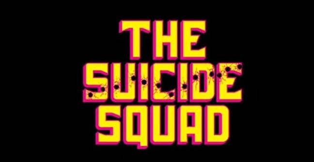 The Suicide Squad is being edited at home. Credit: DC