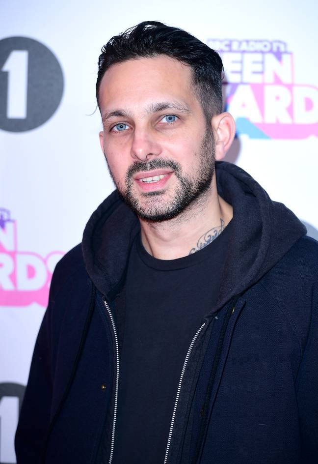 Dynamo has been absent from our screens for some time as a result of Chron's disease. Credit: PA