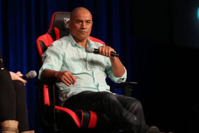 Temuera Morrison will play Boba Fett, according to The Hollywood Reporter. Credit: PA