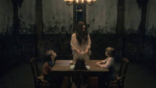 Credit: Netflix/The Haunting of Hill House