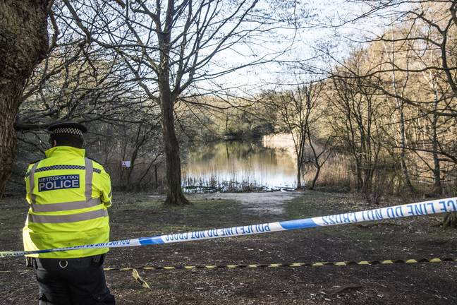 Police found Okorogheye's body in Epping Forest on Monday evening. Credit: PA