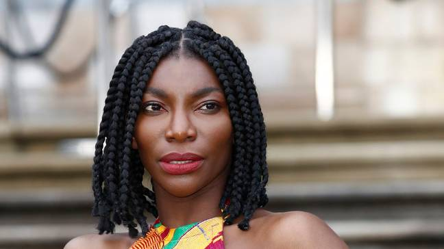 Michaela Coel is another actor that has been tipped to take over from Whittaker