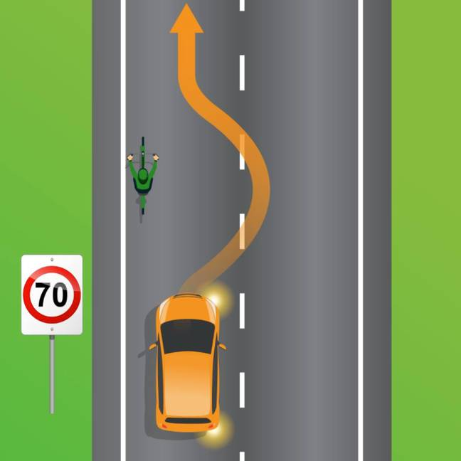 Credit: Queensland Department of Transport and Main Roads
