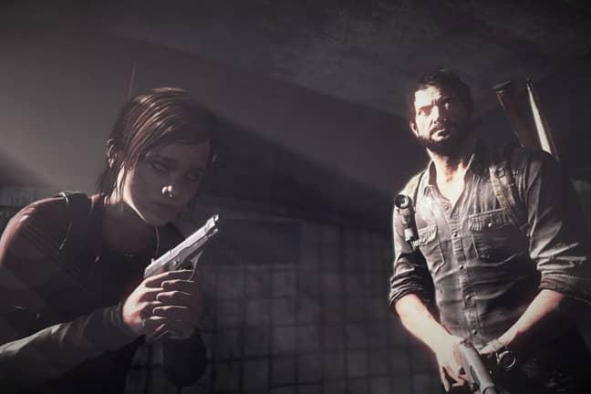 Credit: Sony/Naughty Dog