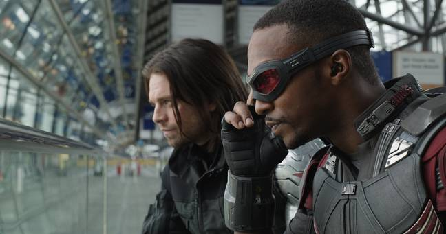 Disney+ subscribers will get to watch MCU TV show The Falcon and The Winter Soldier later this year. Credit: Disney