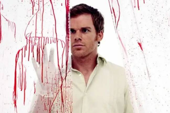 Michael C. Hall is returning as the psychopathic killer later this year. Credit: Showtime