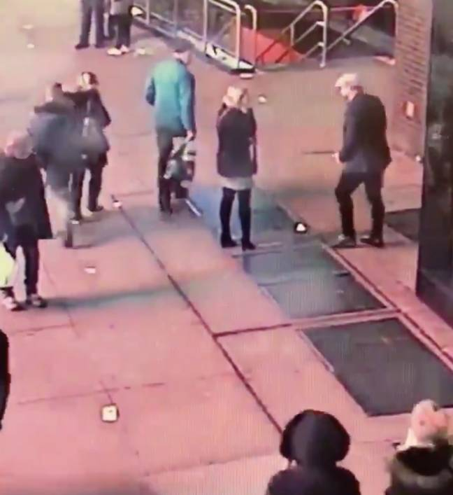 Credit: NYPD News/Twitter