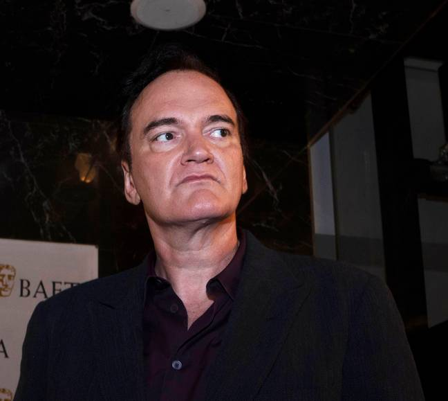 Tarantino has revealed the ideas he had in mind for Halloween 6. Credit: PA