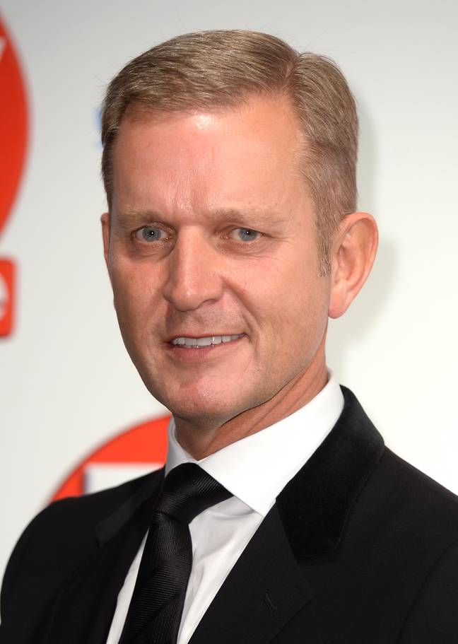 ITV bosses axed The Jeremy Kyle Show earlier this year. Credit: PA